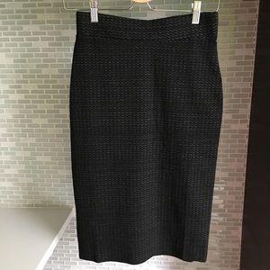 NWT BCBGMaxAzria pencil skirt